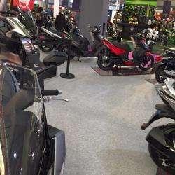 Moto et scooter Kymco - MIAMI BIKE - 1 -