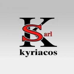 Maçon Kyriacos - 1 -