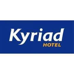 Kyriad Lyon Est - Bron Eurexpo