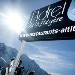 Restaurant L' Adret de la Flégère - 1 -