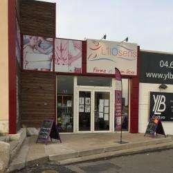 Institut de beauté et Spa L' ilOsens - 1 -