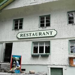 L'Absinthe - Restaurant du Saut du Doubs