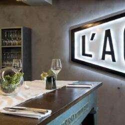 Restaurant L'AGAPE - 1 -