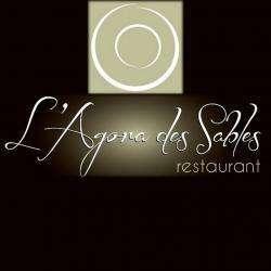 Restaurant l'agora des sables - 1 -