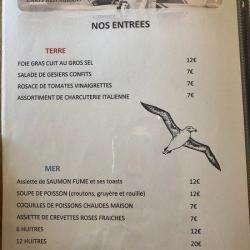 L'albatros Berck