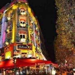 Brasserie L'alsace