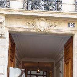 L'appart Lafayette Paris