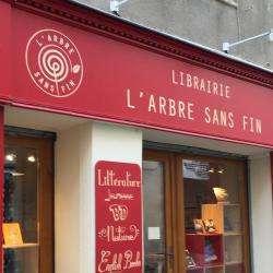 Librairie L'Arbre sans fin - 1 -