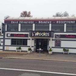 L'ardoise Restaurant-traiteur Vitry Le François