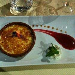 Restaurant L'arôme Antique Grenoble