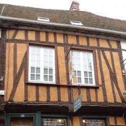 L'art Rue Dans L'art Beauvais