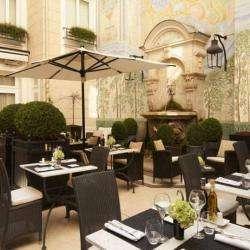 L' Assaggio Restaurant- Hôtel Castille Paris