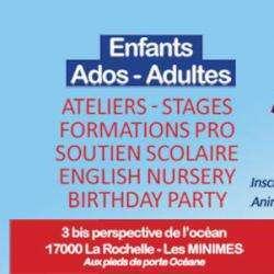 L'atelier D'anglais La Rochelle