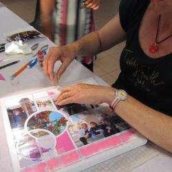 L'atelier De Cécile - Scrapbooking Montpellier