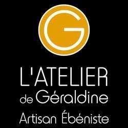 Menuisier et Ebéniste L'ATELIER de Géraldine Artisan Ebéniste - 1 -