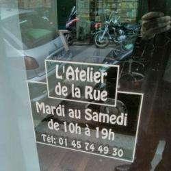 L Atelier De La Rue