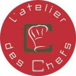 L'atelier Des Chefs Bordeaux