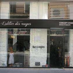 L'atelier Des Rouges Lyon