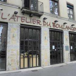 L'atelier Du Boulanger Lyon