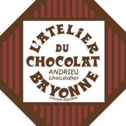 L'atelier Du Chocolat Caen