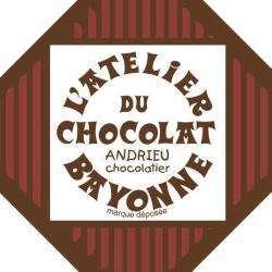 L'atelier Du Chocolat La Teste De Buch
