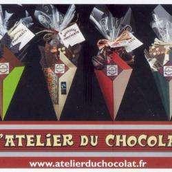 L'atelier Du Chocolat Rennes