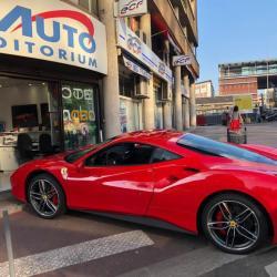 L'auto Ditorium Toulouse