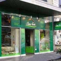 L'eau Vive Lyon