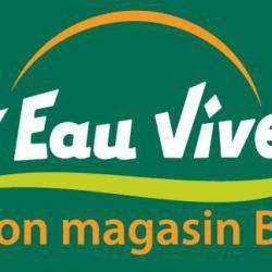 L'eau Vive - Lyon 2 Lyon