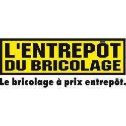 L'entrepot Du Bricolage L'isle D'abeau