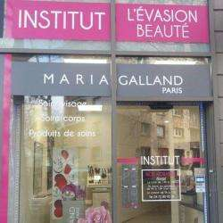 L'evasion Beaute Lyon