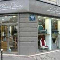 L H P Sarl Paris
