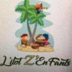 Crèche et Garderie L'ilot Z'enfants - 1 -