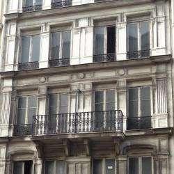 L'immeuble Aux Pigeons Paris