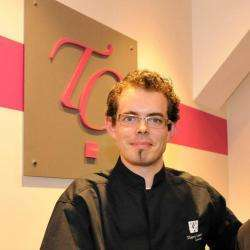 L'instant Gourmand Thierry Court Grenoble