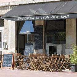L'œnothèque De Lyon Lyon