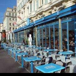 La Brasserie Du Port - Om Café
