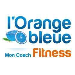 L'orange Bleue Louviers