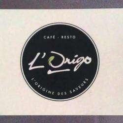 Restaurant L'origo - 1 -