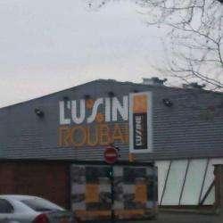 L'usine Roubaix