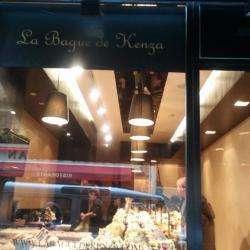 La Bague De Kenza Paris