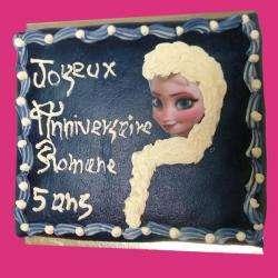 Boulangerie Patisserie La Baugette Des Ours