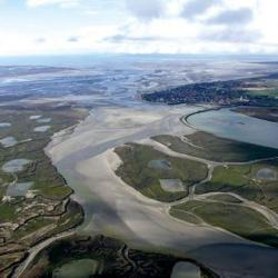 La Baie De Somme Le Crotoy