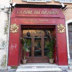 Restaurant LA BAIE DU DRAGON - 1 -