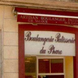 La Banette Du Pharo Marseille