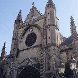 La Basilique Saint-michel Bordeaux