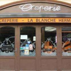 La Blanche Hermine Nantes
