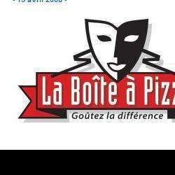 La Boite à Pizza Dunkerque