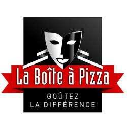 La Boite à Pizza La Madeleine