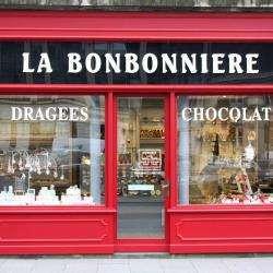 La Bonbonnière Rennes